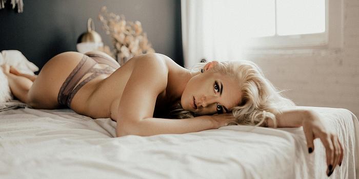 Lexa Skye's Cover Photo