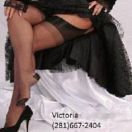 French, Sexy Victoria