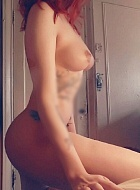 Adeline Dare Escort