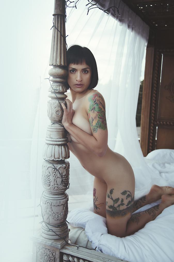 Violeta Apacheta