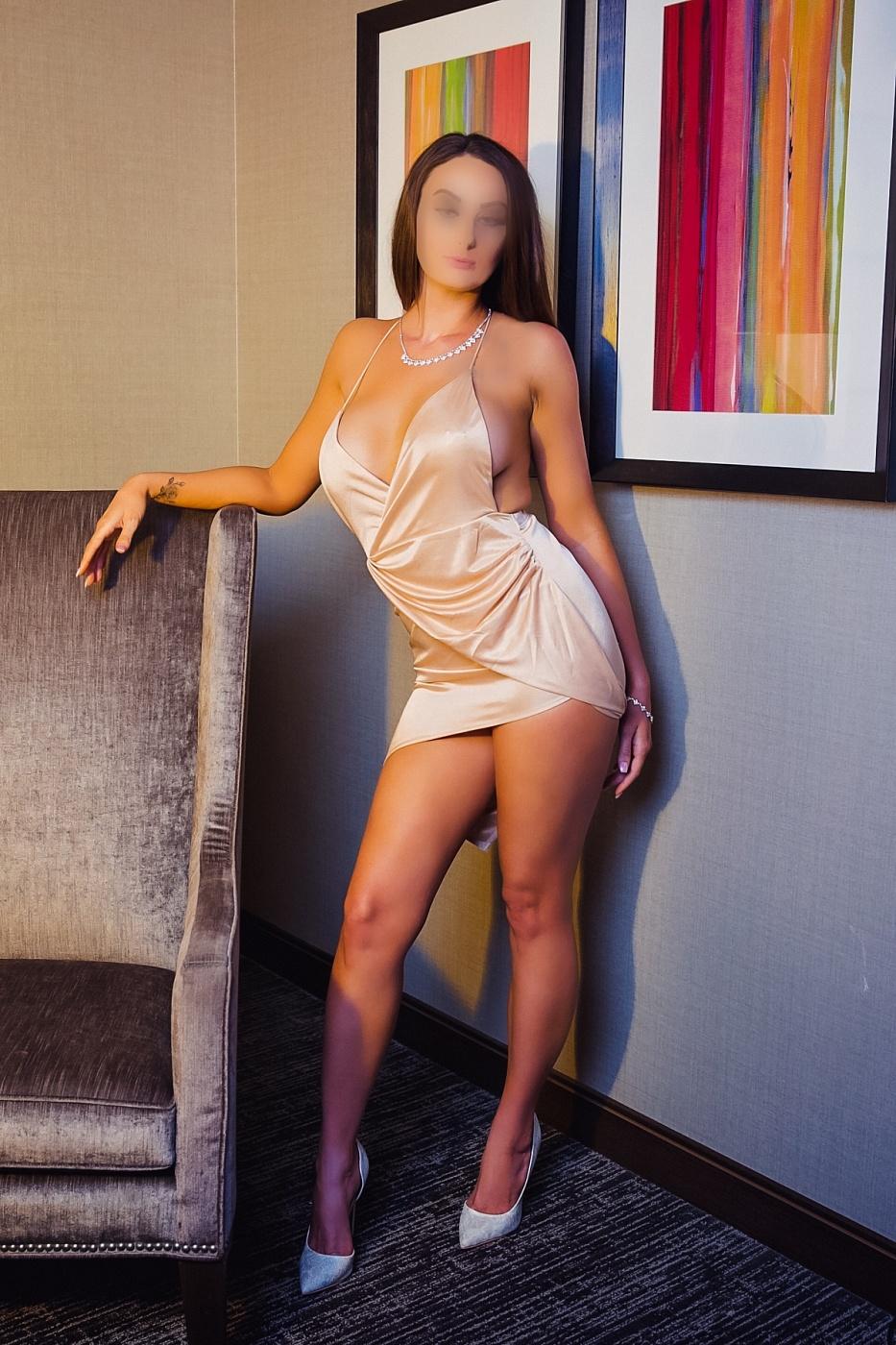 Ashley Grand