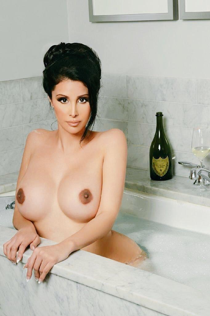 Irina DeLano