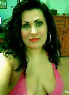 Sexy Sara