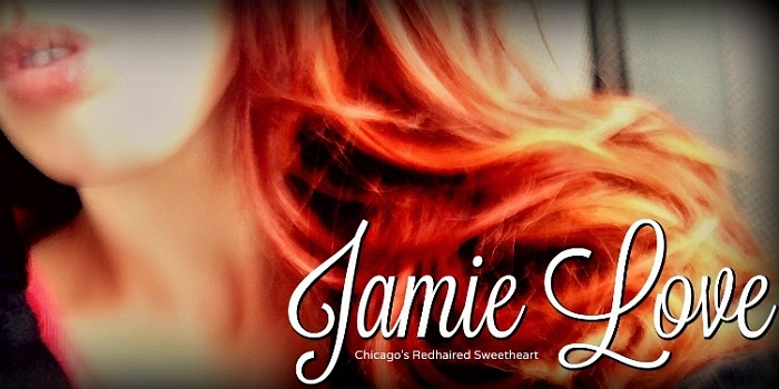 Jamie Love's Cover Photo