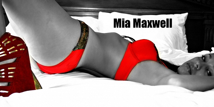 Mia Maxwell's Cover Photo