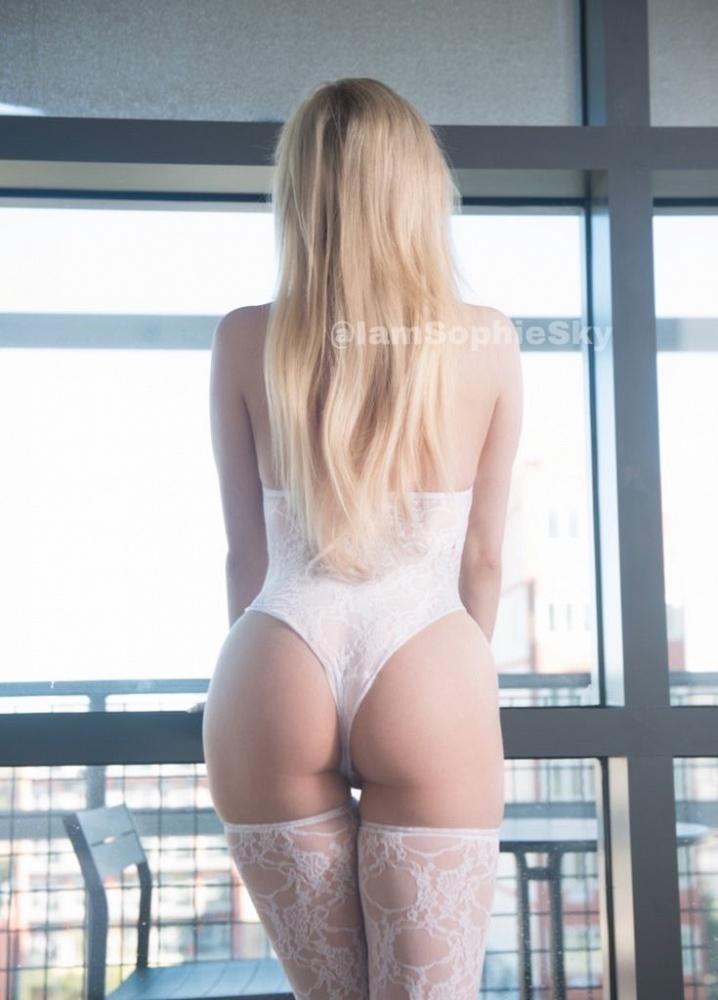 Sophie Sky