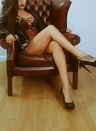Miss Tallulah Black Escort