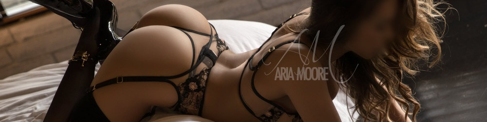 Aria Moore's Cover Photo