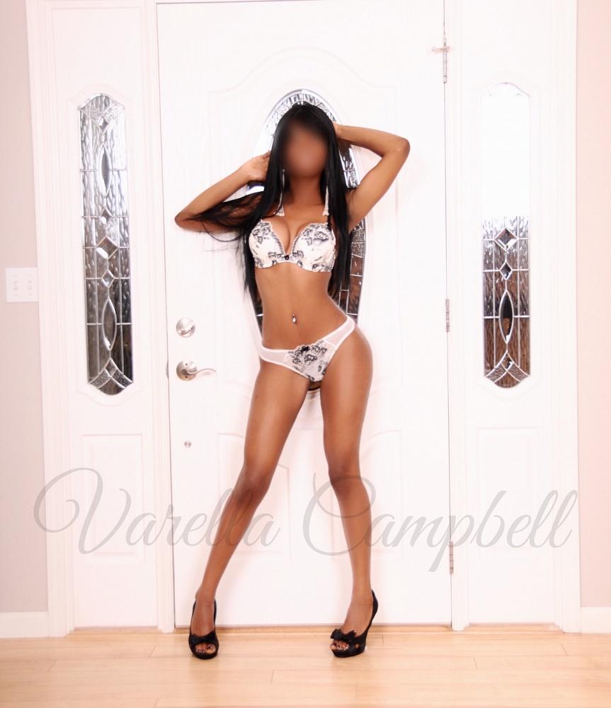 Varella Campbell