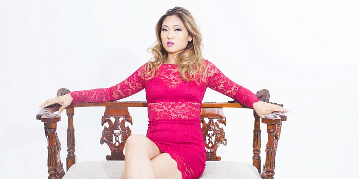 Nyomi Star's Cover Photo