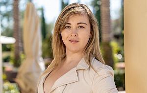 Natalie Patterson