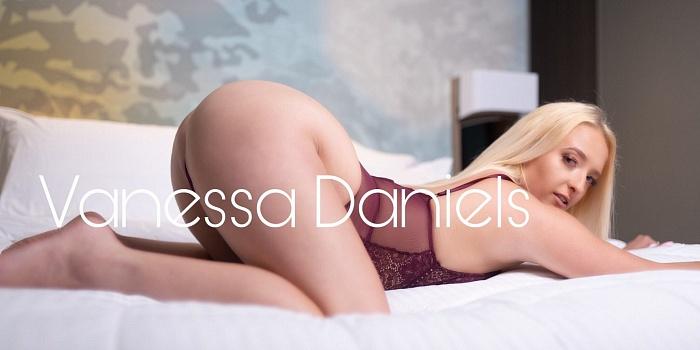 Vanessa Daniels's Cover Photo