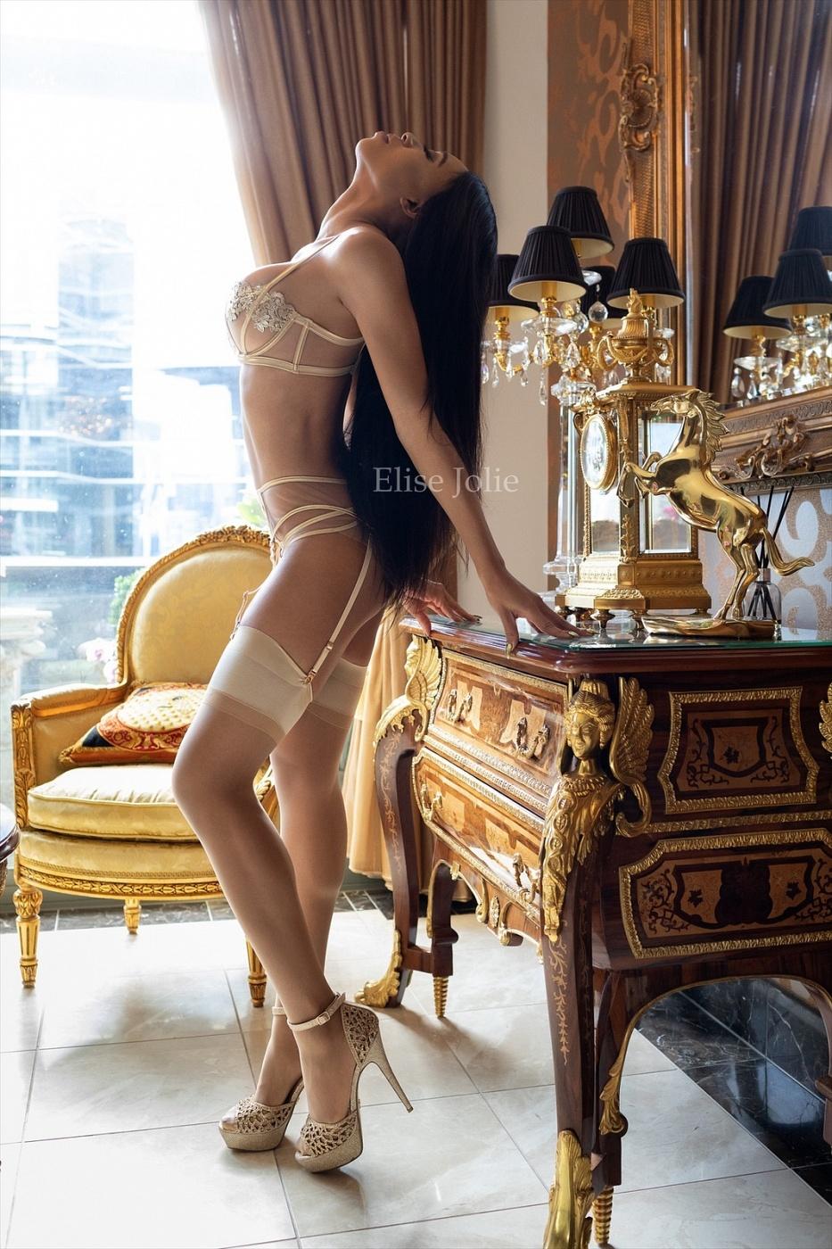 Elise Jolie
