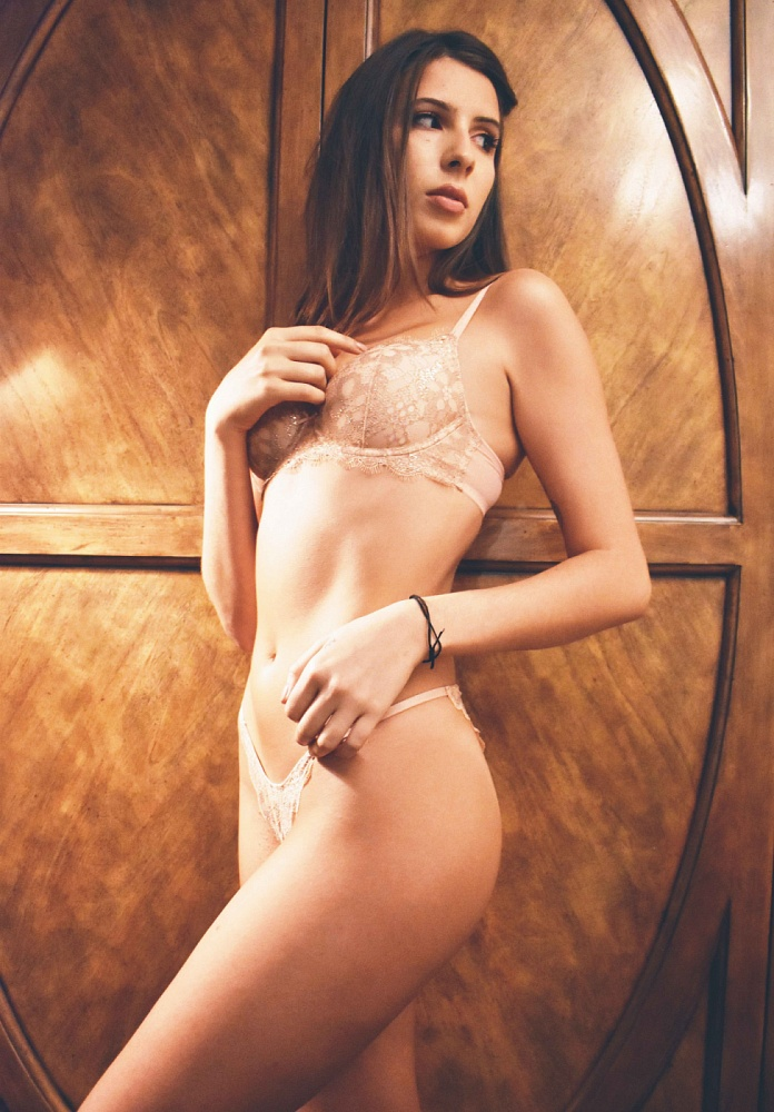 Natalia Felix