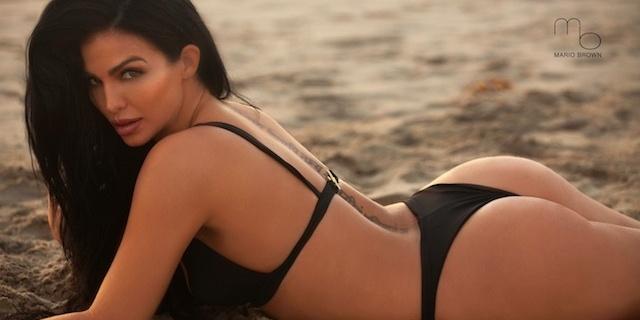 Alexa Hart's Cover Photo