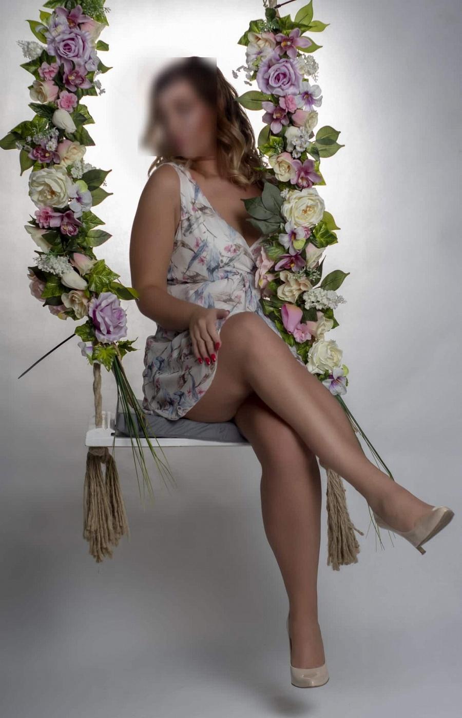 Klaudia from Poland