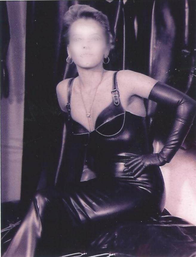 Mistress Andrea