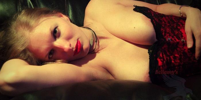 Hailey Autumn's Cover Photo