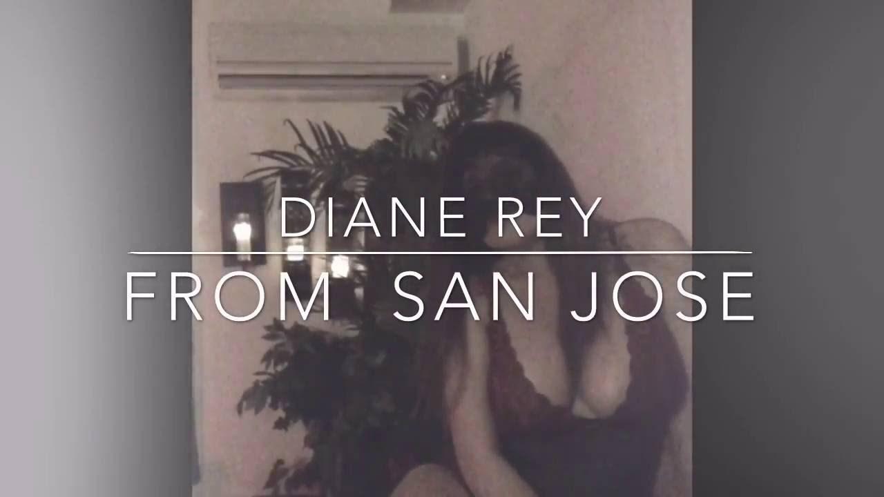 Diane Rey