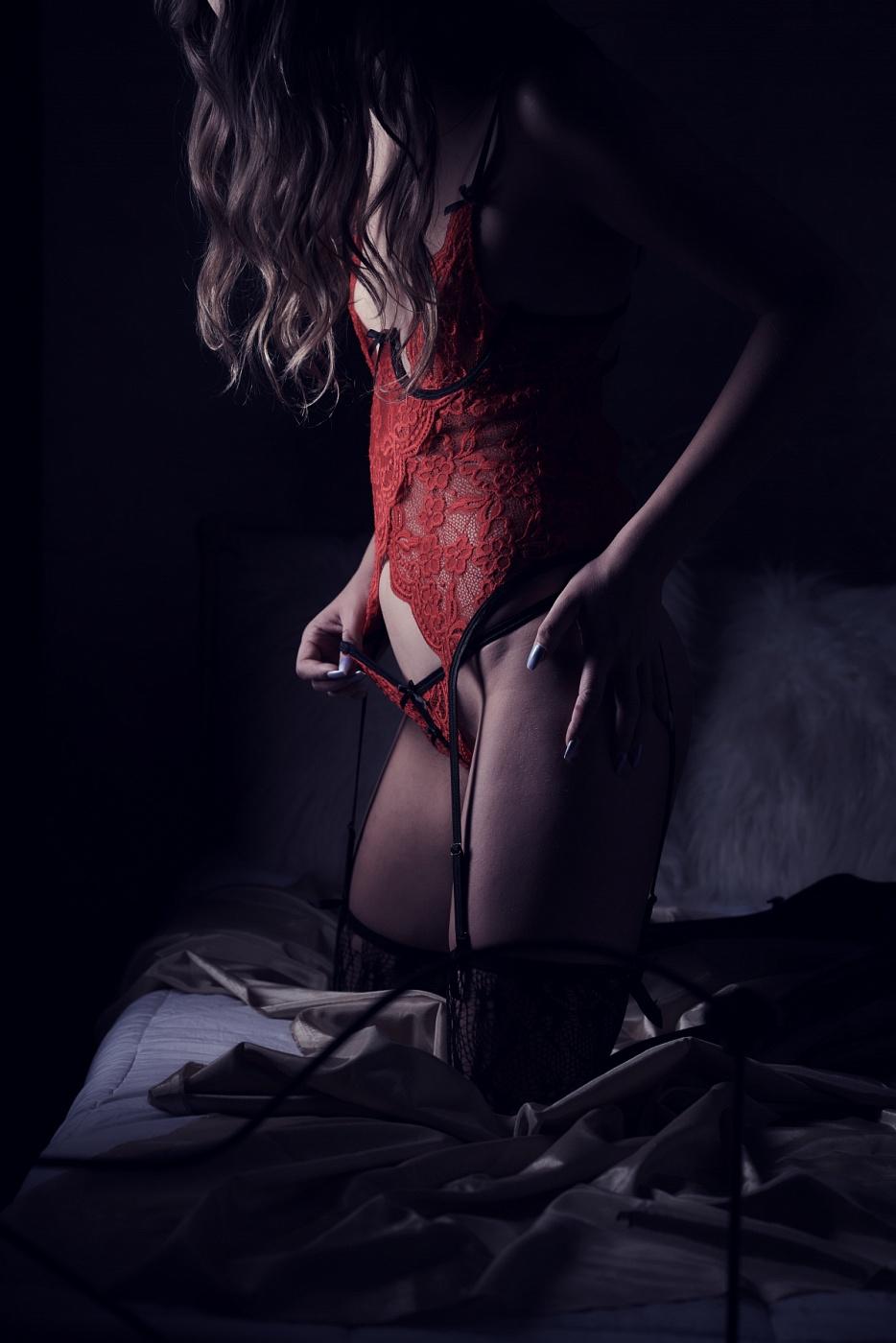 Olivia Lolis