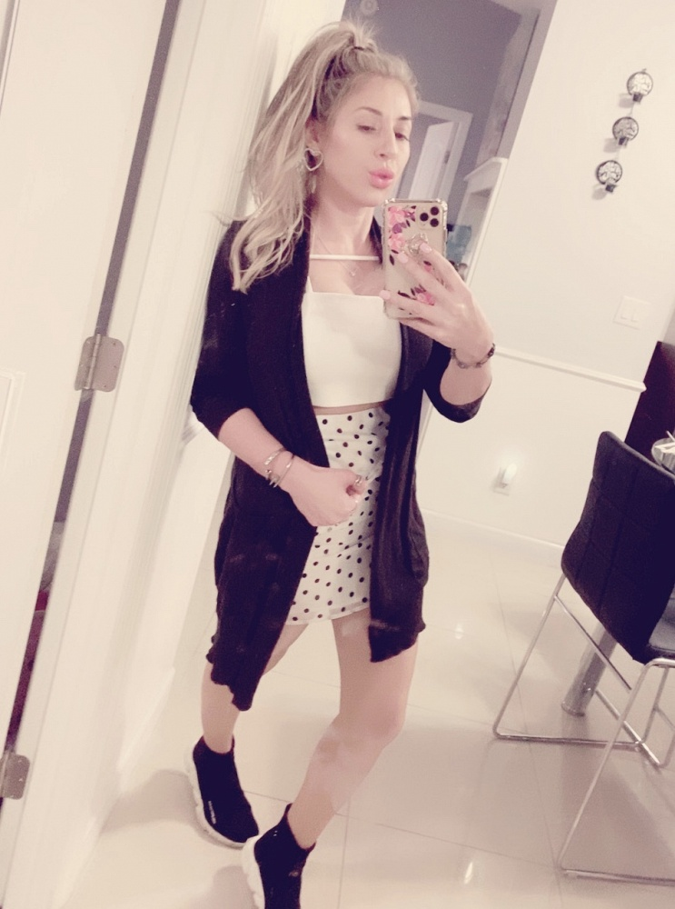 Gabriella smith