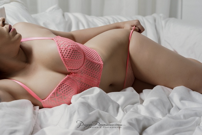 Kinky Priscilla