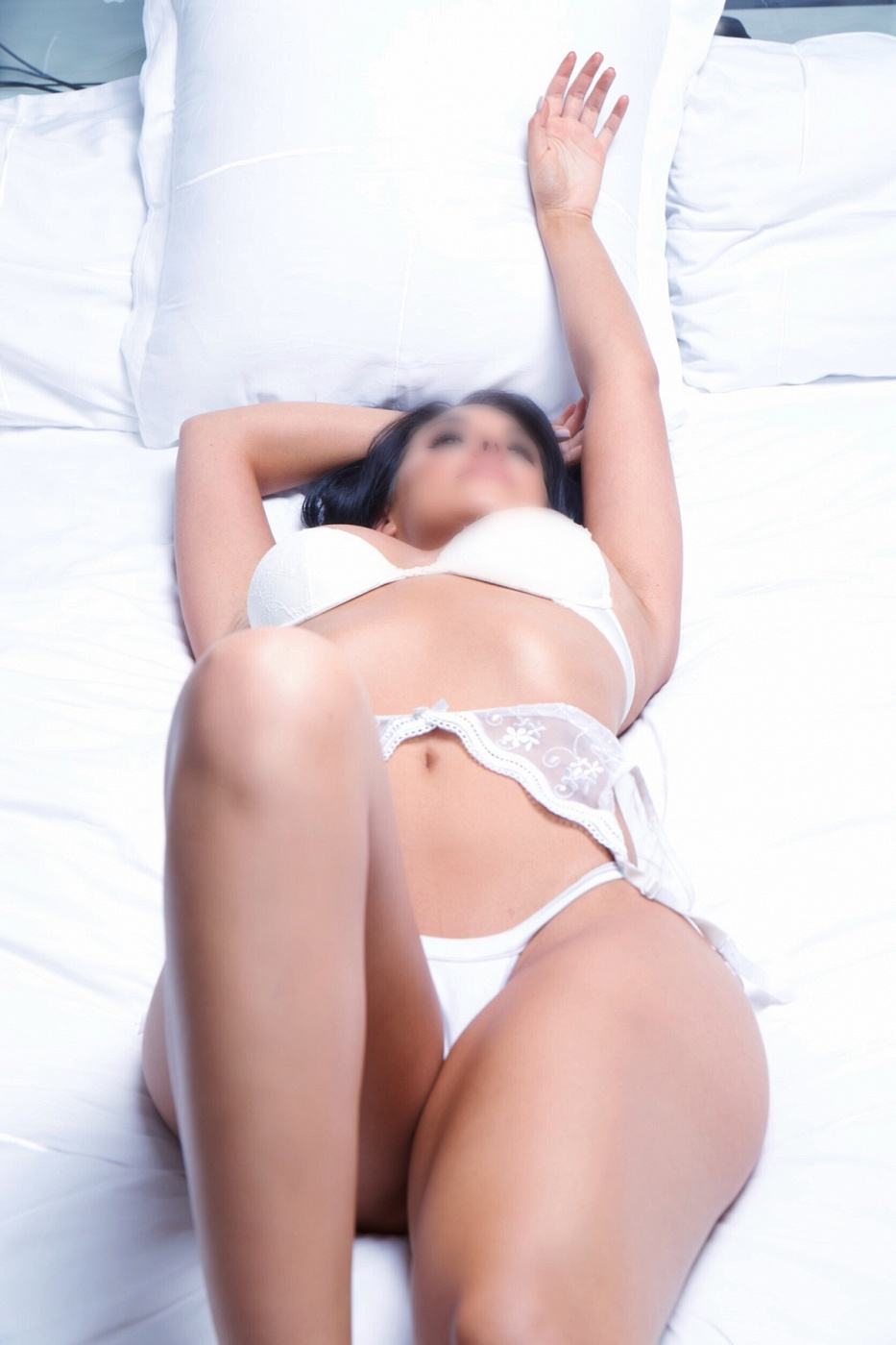 Monica Cheri