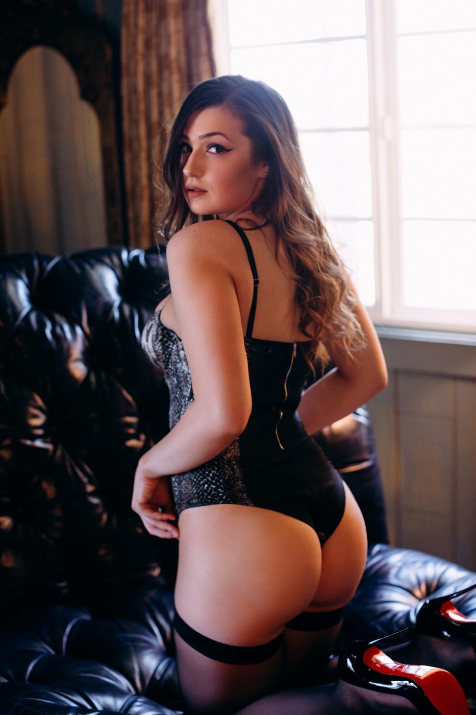 Lyla Rey