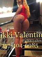 Vikki Valentine