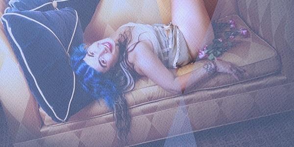 Goddess Diana's Cover Photo