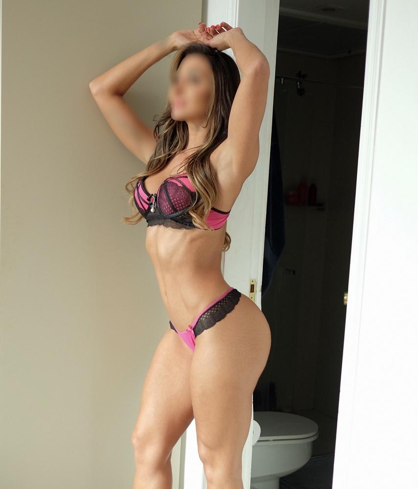 Kate M Diaz