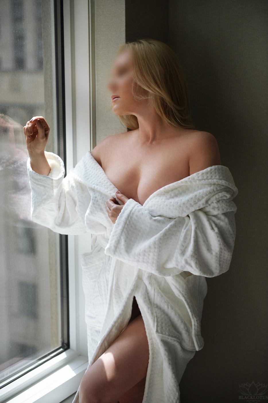 Claire Rietveld