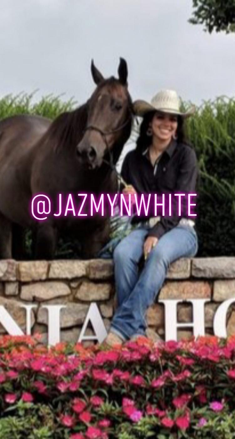 Jazmyn White