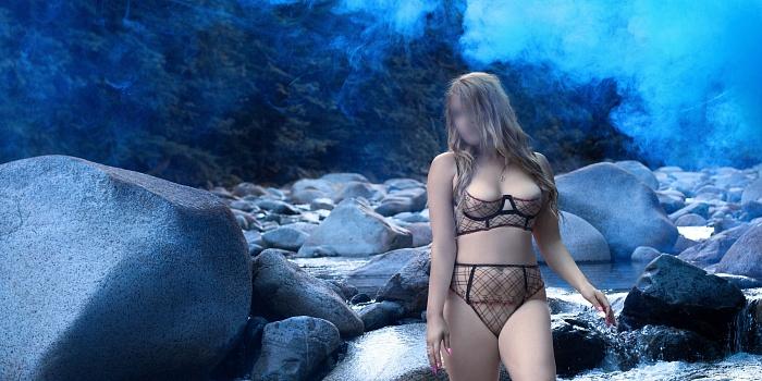 Sierra Wilde's Cover Photo
