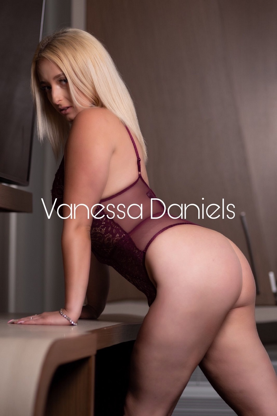 Vanessa Daniels