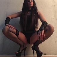 Mistress Zee's Avatar