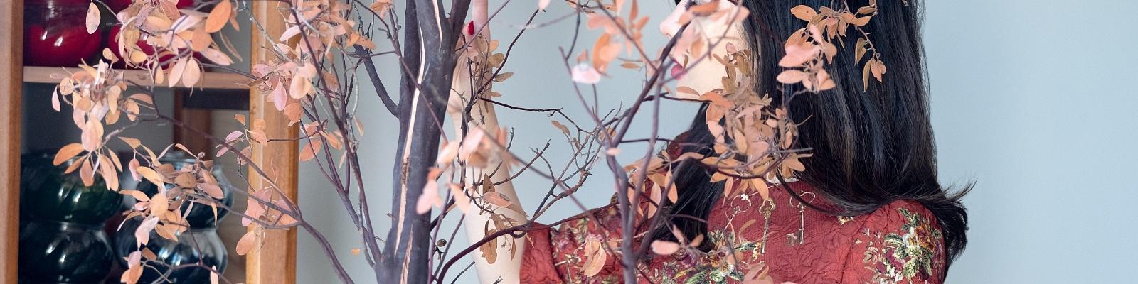 Nina Mona's Cover Photo