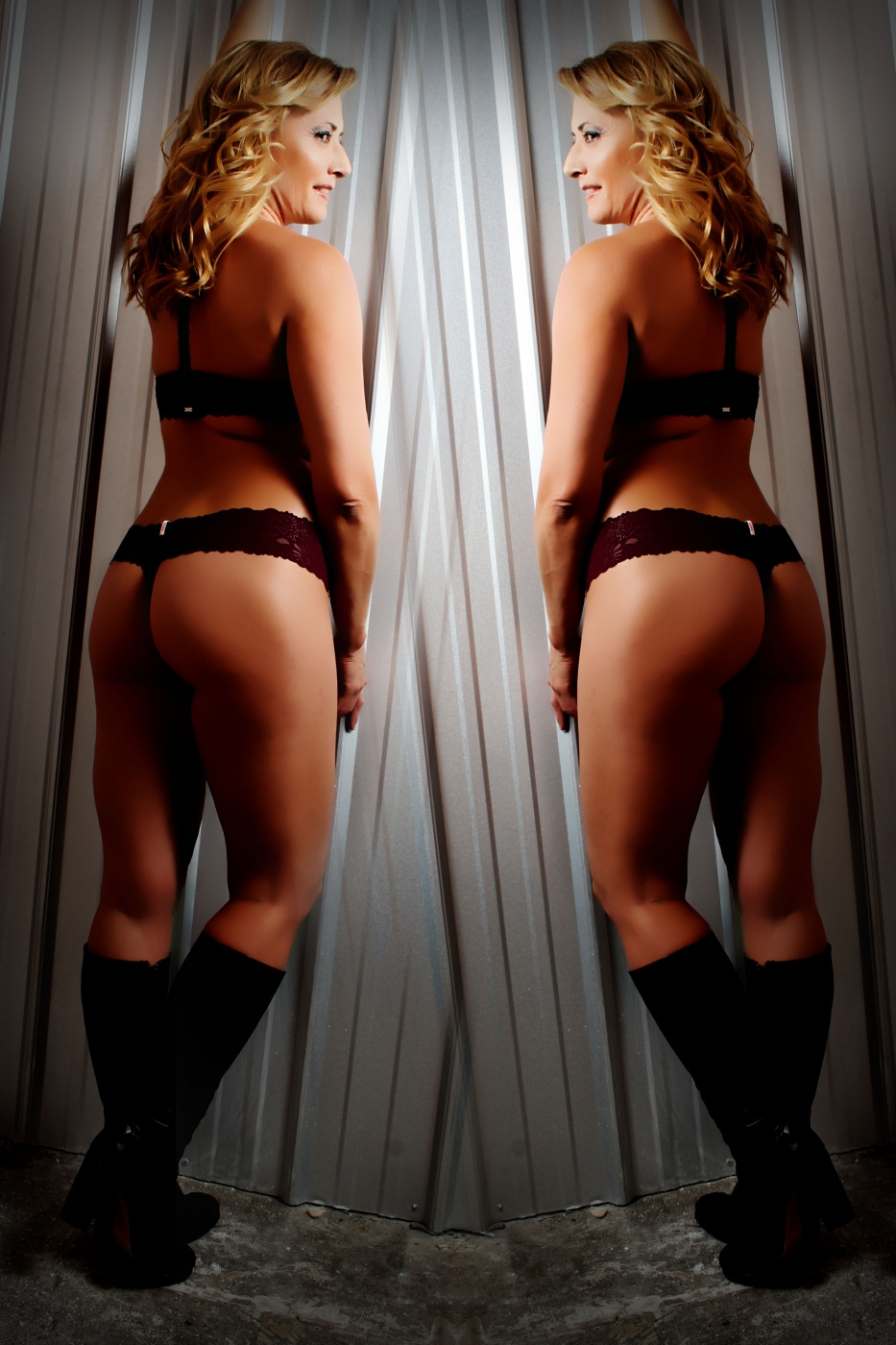 Kyra Knight