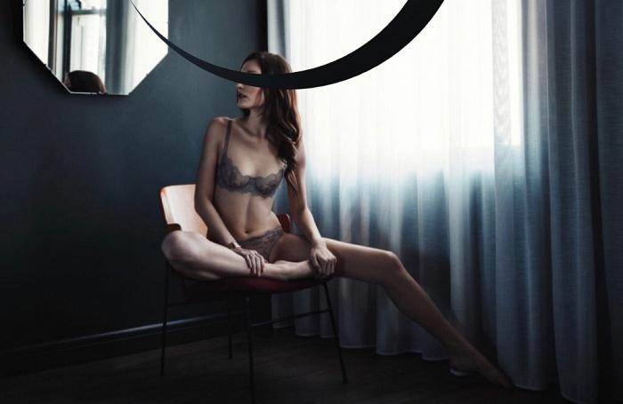 Celine Baudin