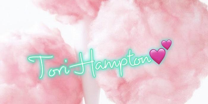 Tori Hampton's Cover Photo