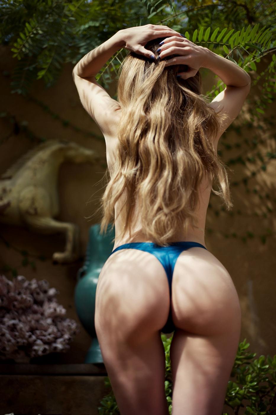 Anabelle Scott