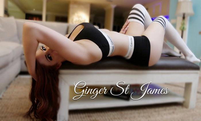 Ginger St. James