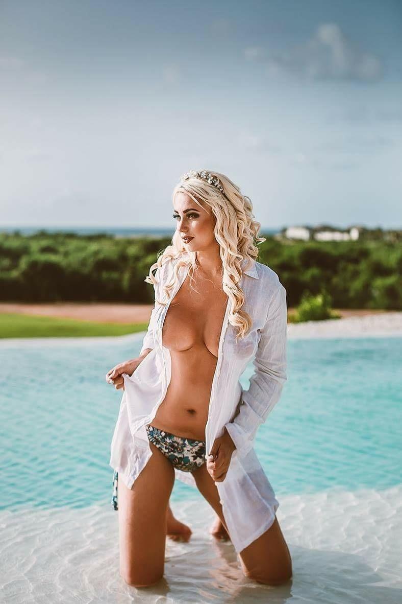 Sasha Belize