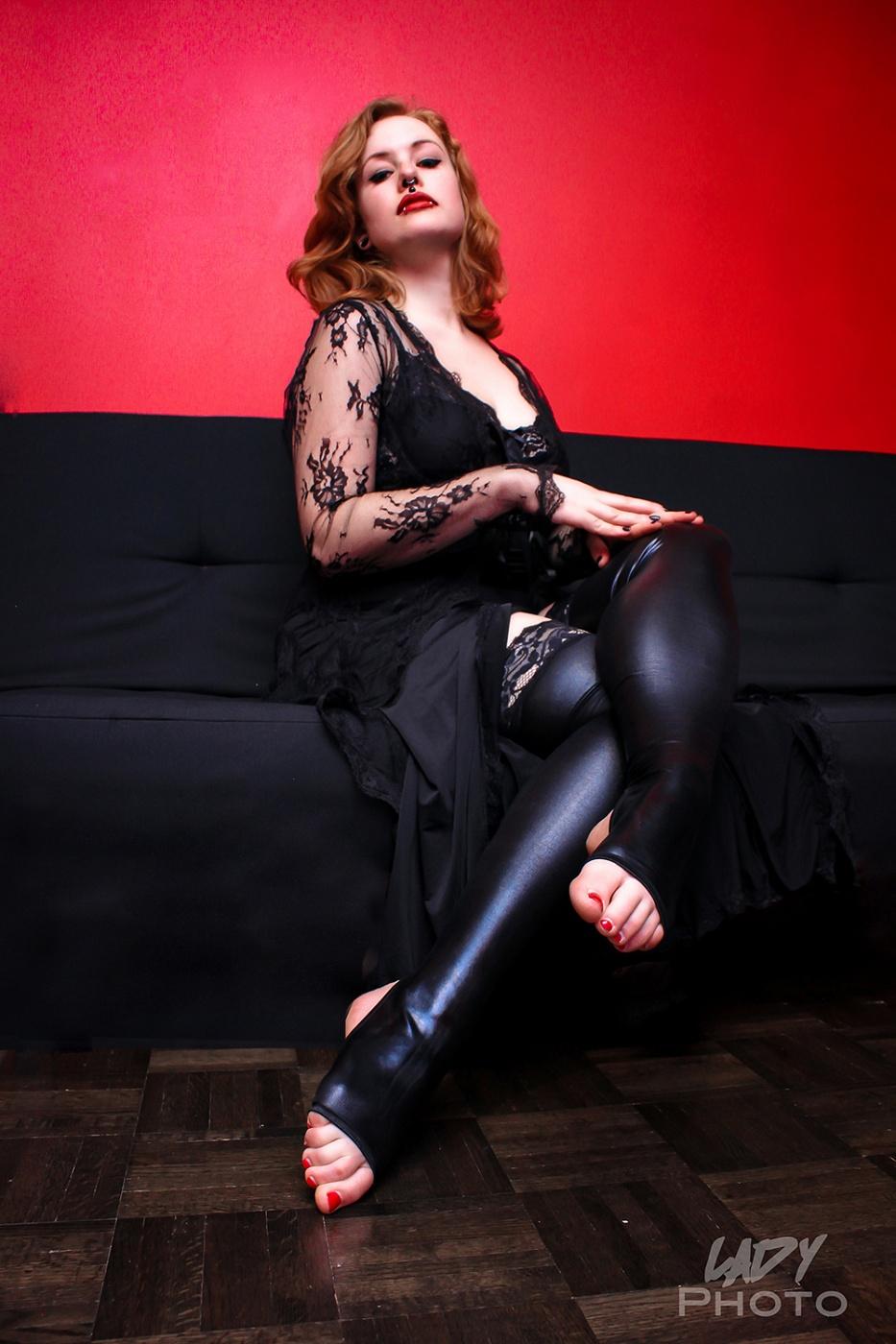 Mistress Margot