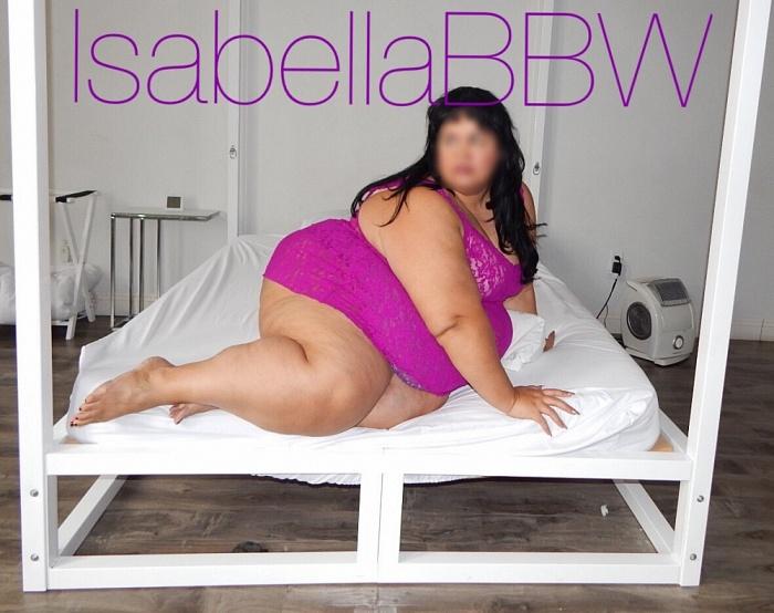 BBW Isabella Martin