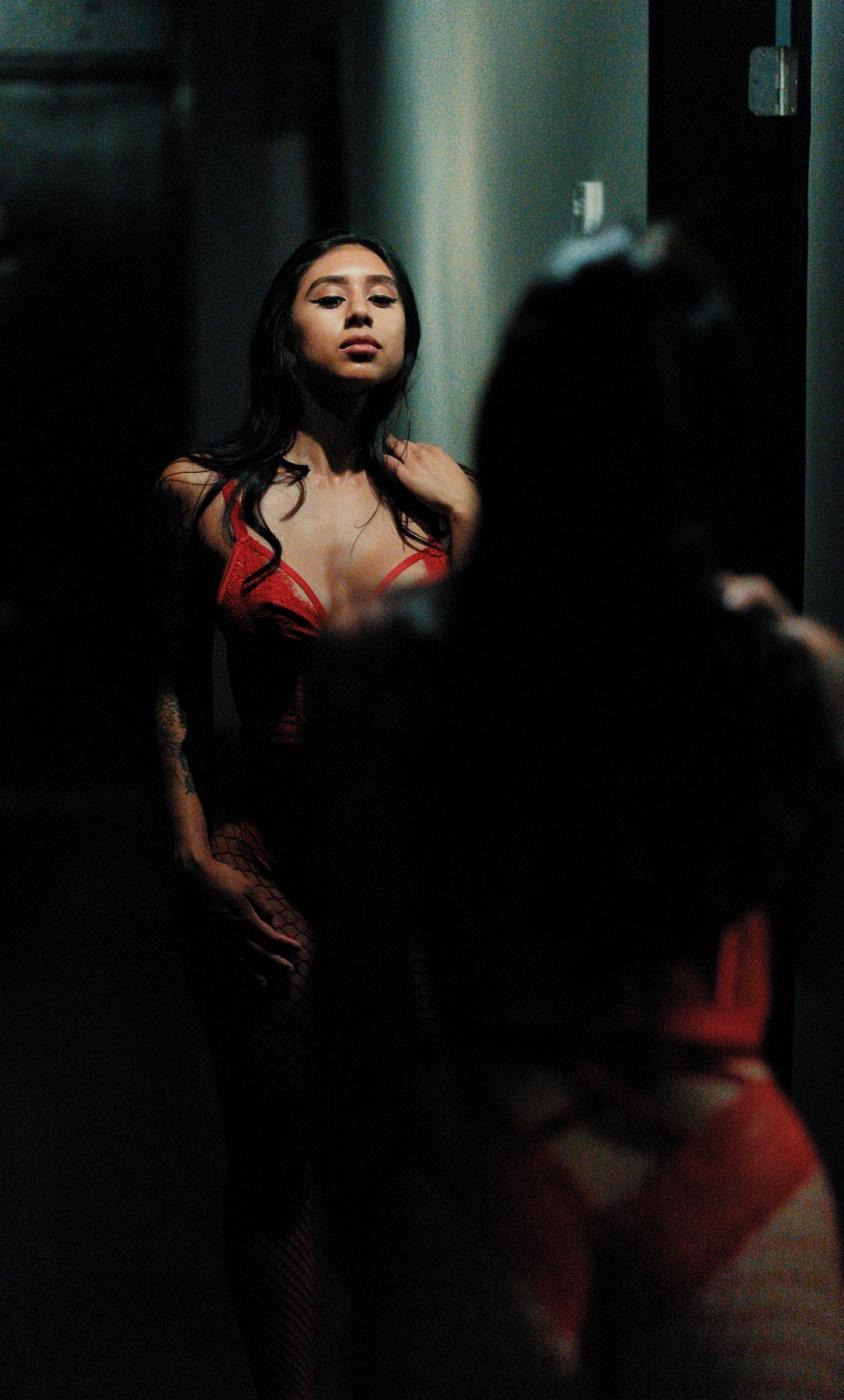 Mistress Redd
