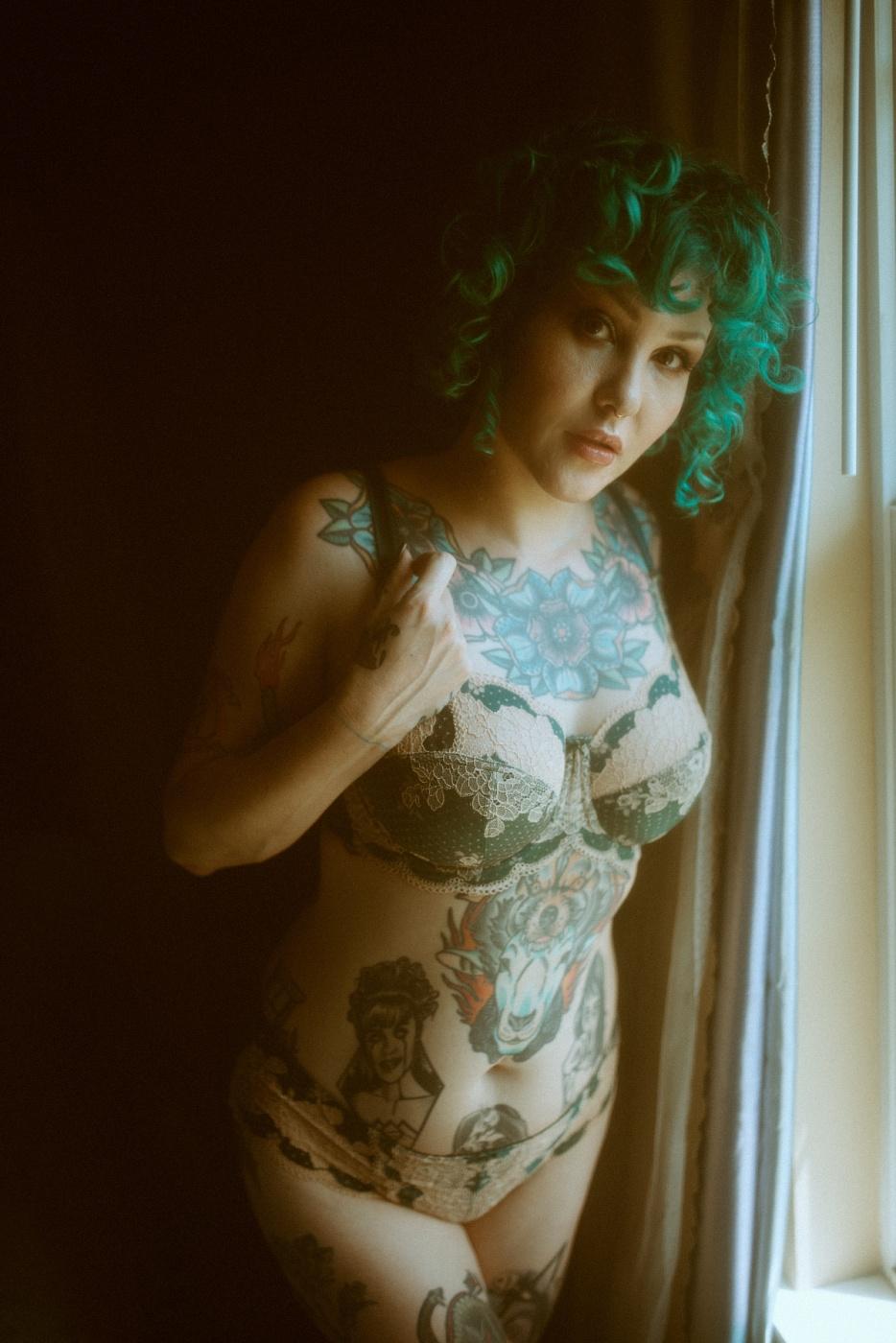 Fancy Rae Baker
