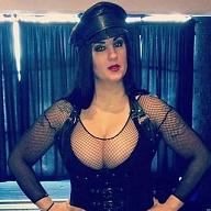 Mistress Xena's Avatar