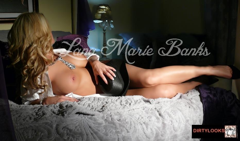 Lana Marie Banks