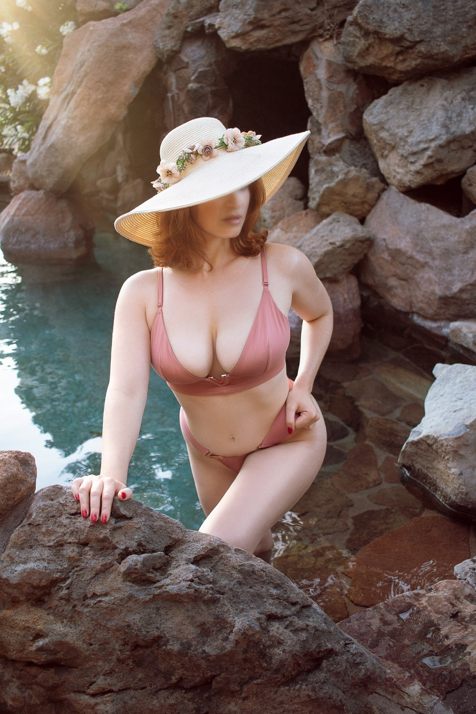Scarlett Everdeen